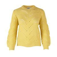 T2080 Pullover Bamboo, Saint Tropez