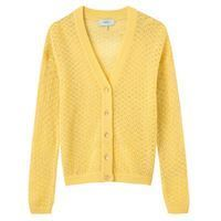 Havia yellow knit, Moves by Minimum