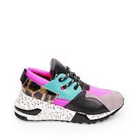 Steve Madden Cliff Sneakers Multi