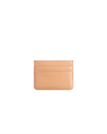 Hvisk Card Holder Soft Beige