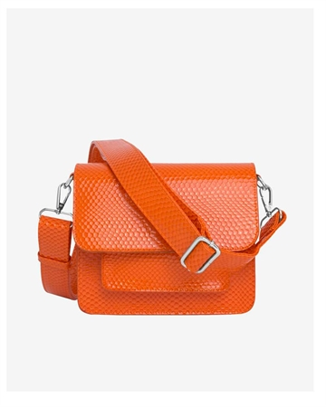 Hvisk Cayman Pocket Boa Taske Orange