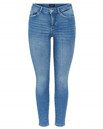 Pieces Delly Jeans Light Blue Denim