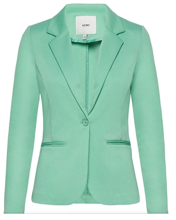 ICHI Kate Blazer Malachite Green