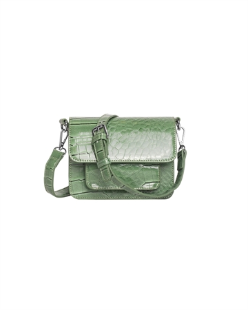 Hvisk Cayman Mini Taske Dusty Green