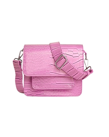 Hvisk Cayman Pocket Taske Dusty Pink