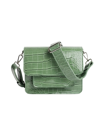 Hvisk Cayman Pocket Taske Dusty Green