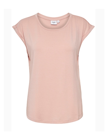 Saint Tropez Adelia T-shirt Rose