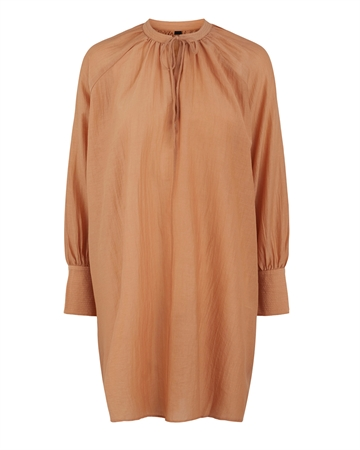 Y.A.S. Sirin Oversize Bluse ICON Sandstorm
