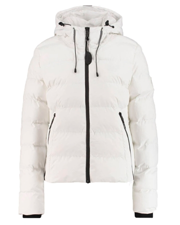 Superdry Spirit Sports Jakke Hvid