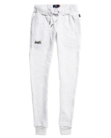 Superdry Orange Label Jogger Ice Marl