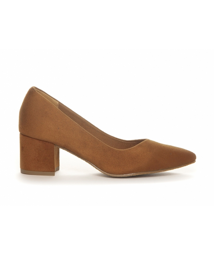 Duffy 97-00815 Pumps Brun