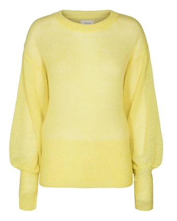 Nümph Chantal Pullover Sunny Lime