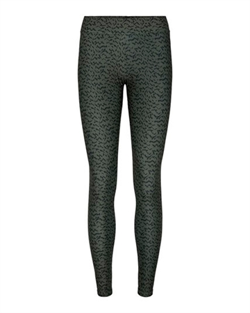 Liberté Alma Leggings Olive Blurred Lines