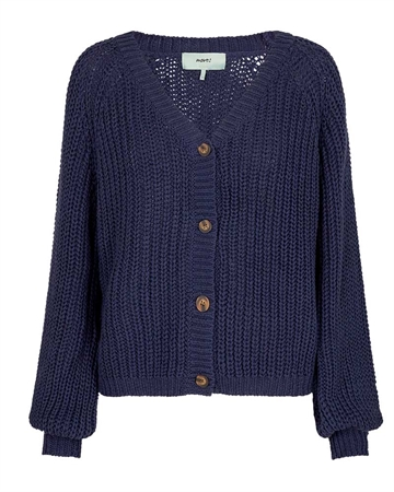 Moves by Minimum Momo Cardigan Navy