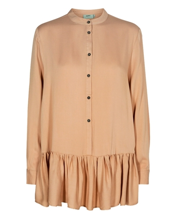 Moves by Minimum Samio Bluse Beige