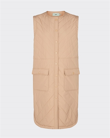 Moves Nicmasi Vest Sand