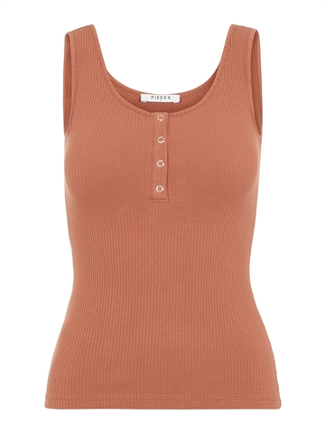 Pieces Kitte Tank top Rust