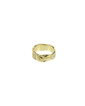 Pure by NAT Banket Ring Guld