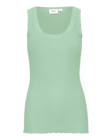 Saint Tropez Gloria Tank Top Mint