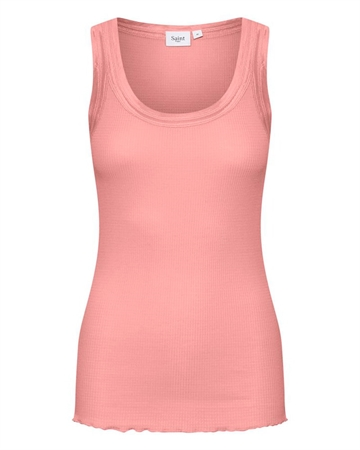 Saint Tropez Gloria Silke Tank Top Party Rose