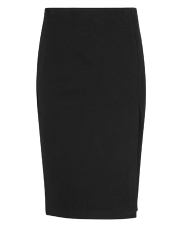 Soft Rebels Kalla Pencil Skirt Sort