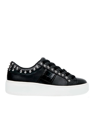 Steve Madden Belle Sneakers Sort