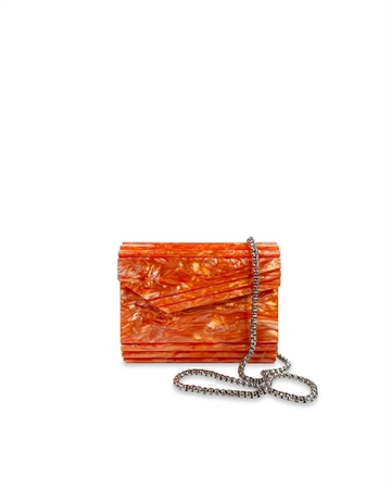 Sui Ava Paris Taske Orange