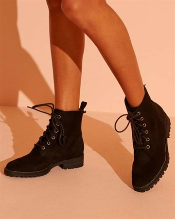 Superdry Commando Boot Sort
