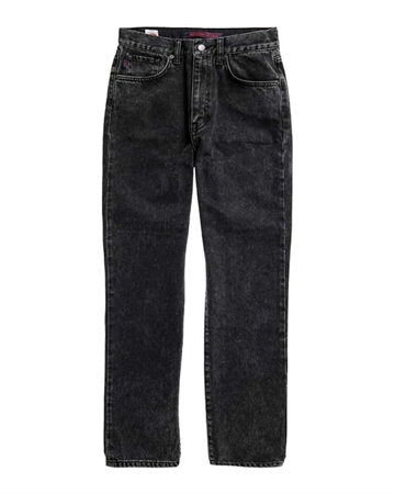 Superdry High Rise Straight Wollcott