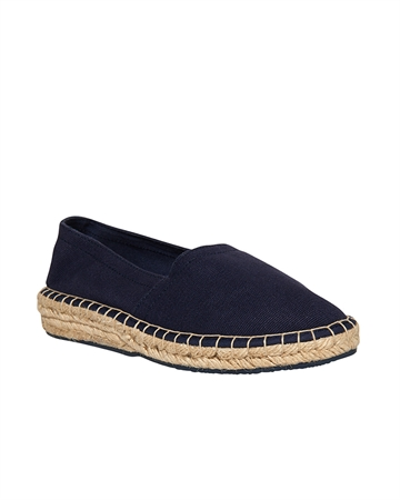 Superdry Classic Espadrille Navy
