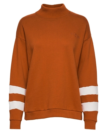 Superdry Rowan Crew Sweat Brun