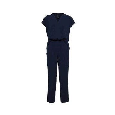 YAS Clady Jumpsuit, Navy