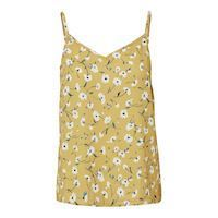 Pieces Gail Singlet Top Gul