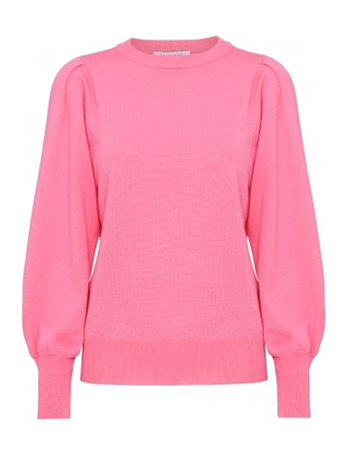 Continue Cph Thea Bluse Pink